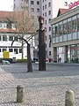 Sinsheim Skulptur vor Sparkasse.jpg