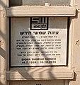 Siona Shimshi Hirsch grave.jpg