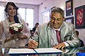 Siouar Sergio Wedding 2016 (26841629573).jpg