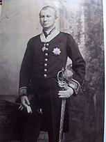 Sir Henry Edward Stokes