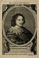 Sir Kenelm Digby. Line engraving by A. Bannerman after A. va Wellcome V0001584.jpg