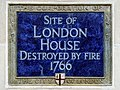 Site of London House Destroyed by fire 1766 - Right Side.jpg