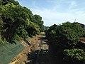Site of Miike Railway Main Line near Miyanohara Pit of Miike Coal Mine 4.jpg