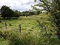 Site of the Long Row, Commondyke, East Ayrshire.jpg