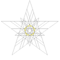 Sixteenth stellation of icosidodecahedron pentfacets.png