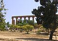 Sizilien Agrigento Valle dei Templi.jpg