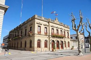 San José de Mayo Capital city in San José Department, Uruguay