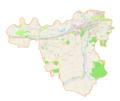 Skawina (gmina) location map.png