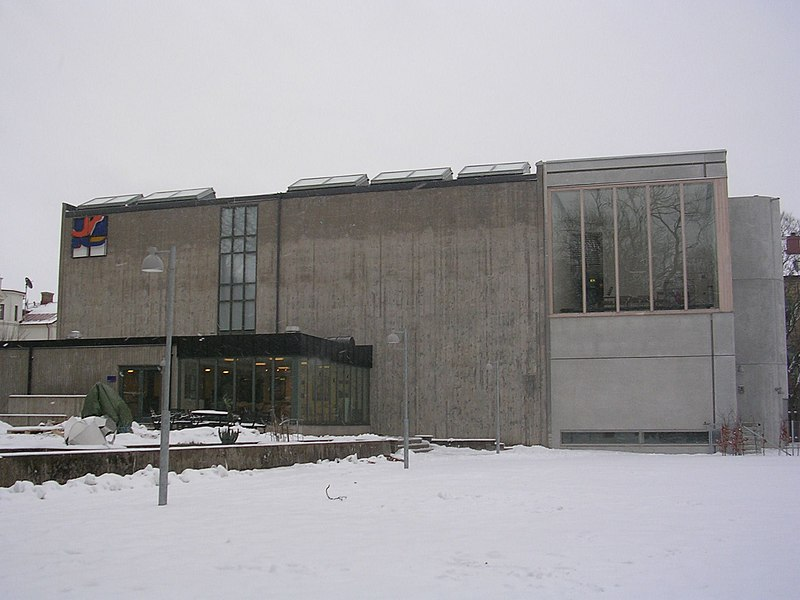 skissernas museum