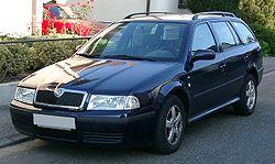 Skoda Octavia front 20071007.jpg