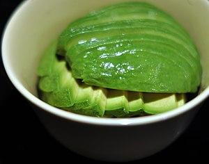 Avocado cake - Avocado is a primary ingredient in avocado cake