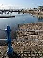 Slipway, Torquay harbour - geograph.org.uk - 1605158.jpg