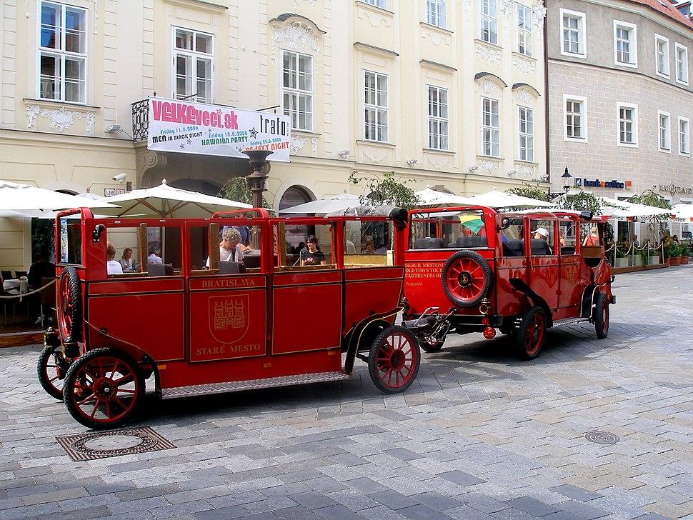 Slovakia Bratislava 785