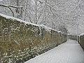 Snow Alley - geograph.org.uk - 342254.jpg