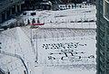 Snow art Toronto March 2010.jpg