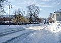 Snowy road Drammen 02.19.jpg