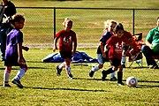 Soccer-parks