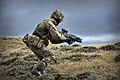 Soldier with 1RRF During Exercise Southern Warrior MOD 45156954.jpg
