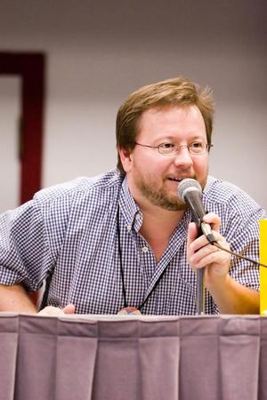 Sonny Strait - Strait at the 2006 Anime Vegas