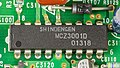 Sony VPL-HS1 - power supply module 2 - Shindengen MCZ3001D-93056.jpg