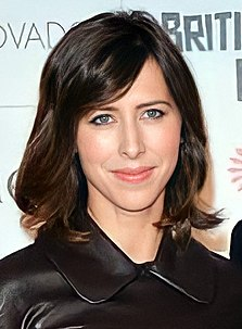 Sophie Hunter British director, playwright, actress, singer