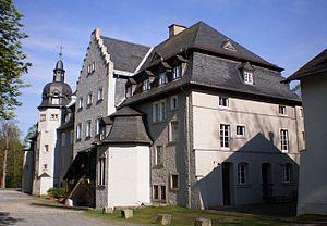 Hotel Schloss Brunn Bad Muskau