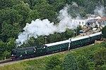 "Southern Railway Battle of Britain Class 4-6-2 '34070' ""Manston"" (28706411782).jpg"