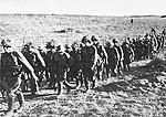 Soviet troops marching Khalkin Gol.jpg