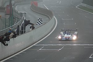 2005 1000 km of Spa