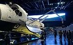 Space Shuttle Atlantis - Kennedy Space Center - Cape Canaveral, Florida - DSC02375.jpg