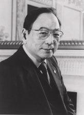 Sen. Matsunaga