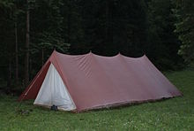 spatz zelt zu verkaufen