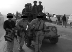 Special Forces at the Fall of Mazar i Sharif