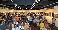Spectators - Inaugural Function - Photographic Association of Dum Dum - Group Exhibition - Kolkata 2013-07-29 1234 & 1236 Combined.JPG