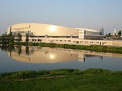 Speed skating center, Kolomna, Russia (2006).jpg