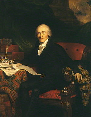 Spencer Perceval - Image: Spencer Perceval