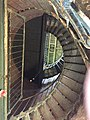 Spiral staircase, Southeast Lighthouse, Block Island, RI.jpg