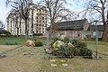 Square Marie Curie à Paris le 3 janvier 2017 - 04.jpg
