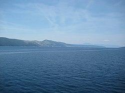 Srednja vrata prema Riječkom zaljevu