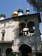 Sretensky Monastery 1