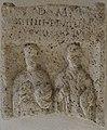 Stèle funéraire Attikus et Atepa fosse Jean Fat.JPG