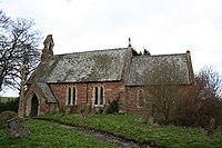 St.Philip's church, Brinkhill, Lincs. - geograph.org.uk - 112920.jpg