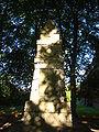 St. Georg (Wiek) - Kriegerdenkmal 3.jpg
