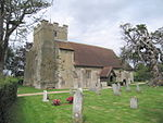 St James' Church, Birdham