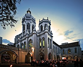 St. Joseph's Church, Singapore