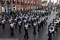 St. Patrick's Day Parade (2013) In Dublin - Bartlesville High School Marching Band, Oklahoma, USA (8565428717).jpg