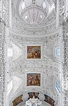 St. Peter and St. Paul's Church Ceiling, Vilnius, Lithuania - Diliff.jpg