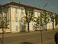 St. Petersburg str., building without number - ул. Петербургская, дом без номера - panoramio.jpg