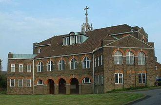 Leagrave - St Lukes Church, Leagrave