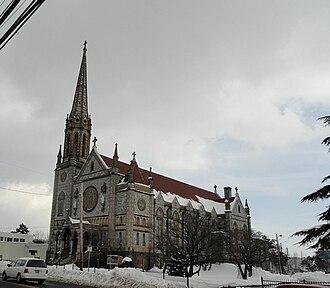 St. Patrick's Church (Bridgeport, Connecticut) - Image: St Patrick Bridgeport CT1